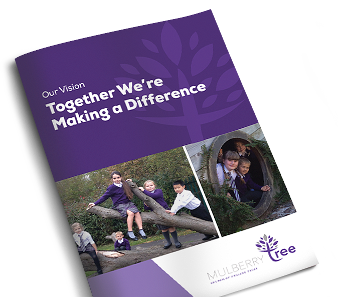 Mulberry Tree Trust Vision Brochure